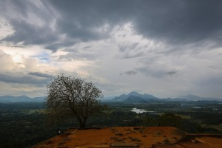 sigiriya-view