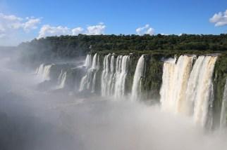 Iguazu Argentina vattenfall-4