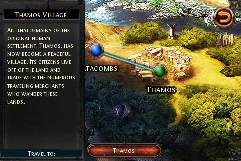 Perhaps Thamos holds the key...