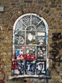 Window... John Callaway 2015