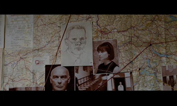 Erik's mapboard