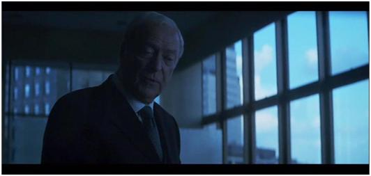 alfred's bad news