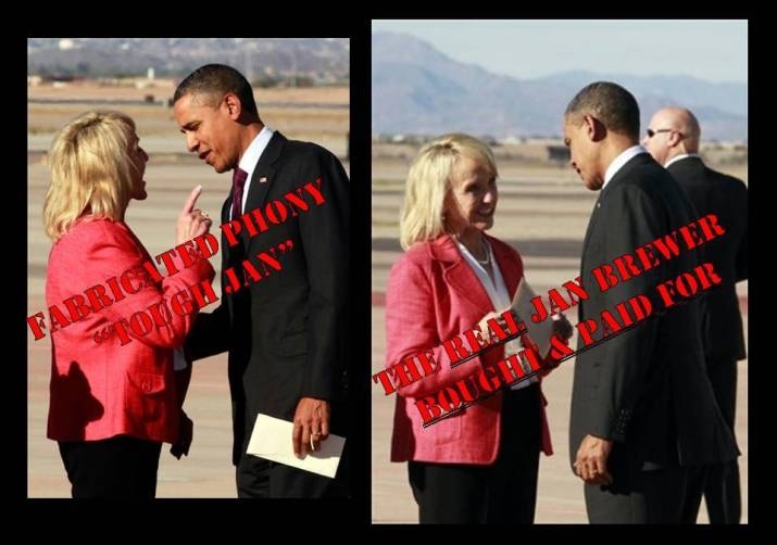 the REAL Jan Brewer