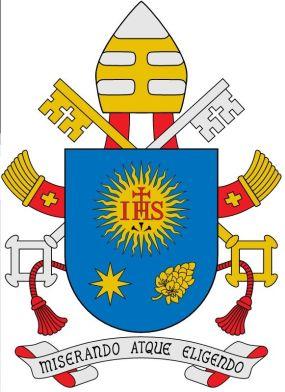 bergoglio coat of arms