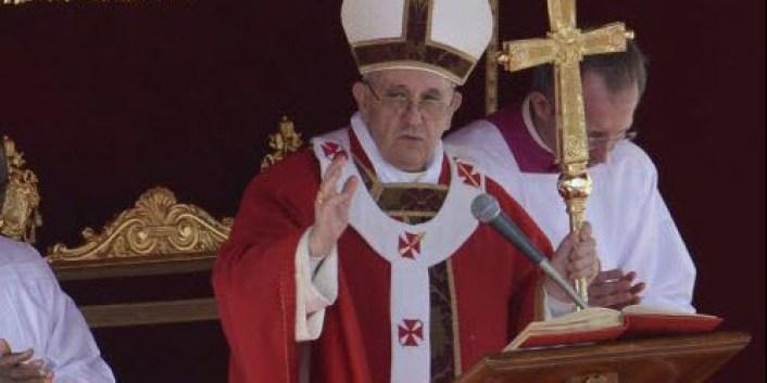 Francis Malta Cross