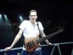 Johnny Cox Thriller Tour 1