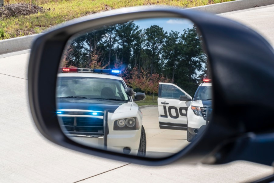 traffic violations, traffic offenses, speeding ticket lawyer in Conway SC, Myrtle Beach SC, Horry County SC
