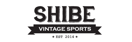Shibe Vintage Sports - Johnny Goodtimes is a part-owner of the Center City Philadelphia sports apparel business