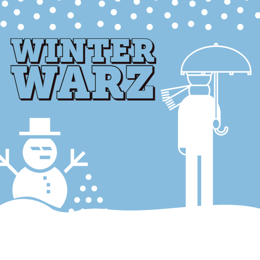 Winter Warz Quizzo Tournament