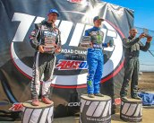 CJ takes another Pro Stock UTV win in Chicago