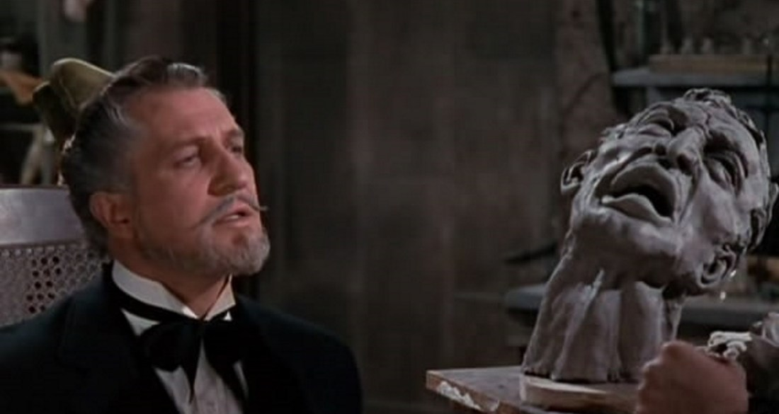Ep. 02-13: House of Wax (1953) | JOHNNY HAS THE KEYS