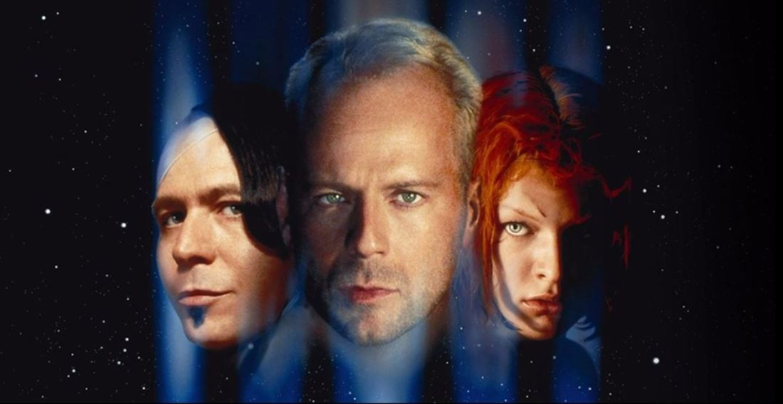 Ep 02 20 The Fifth Element 1997 Johnny Has The Keys