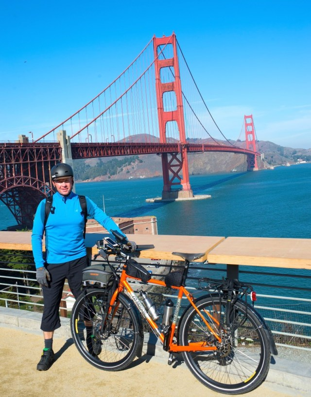 microadventure, adventure cycling, bicycle touring