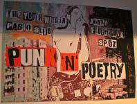 Punk Banner