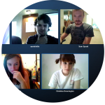 SkypeGroup