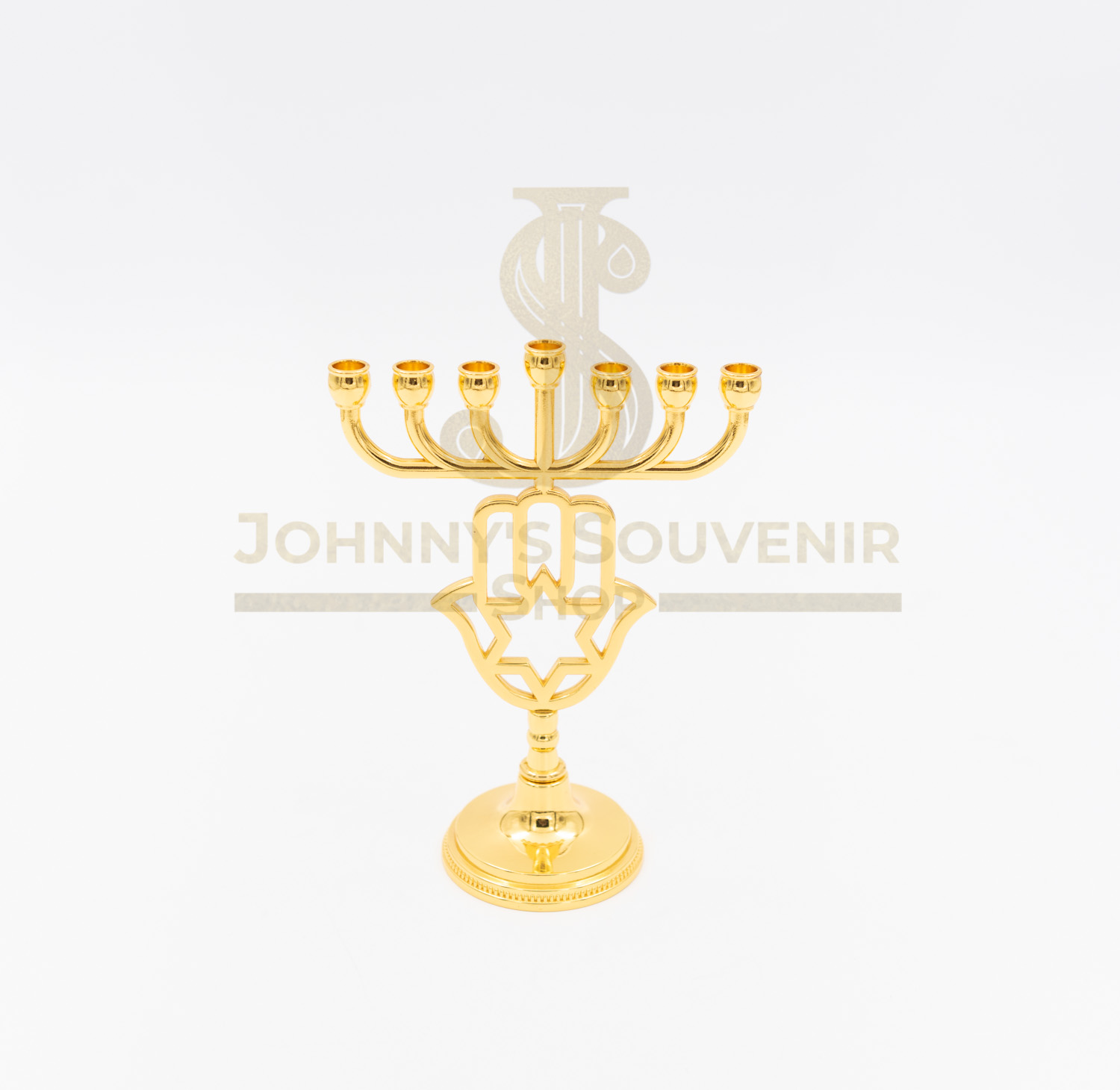 Judaica Johnny Souvenir Shop Bethlehem