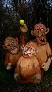 Forest Trolls!
