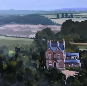 The House on Wall Street, Silchester