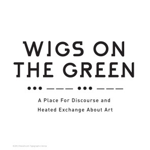 Wigs On the Green v-6