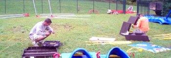 Ronald's Playground