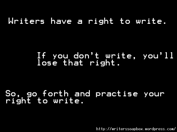 WritersRight