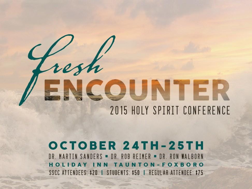 FRESH-ENCOUNTER-2015 - Slide