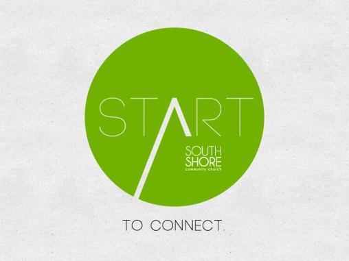 START - Slide