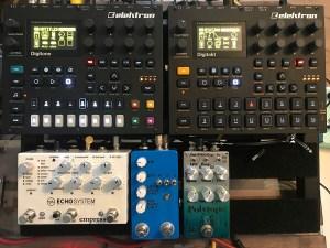 Synth Board