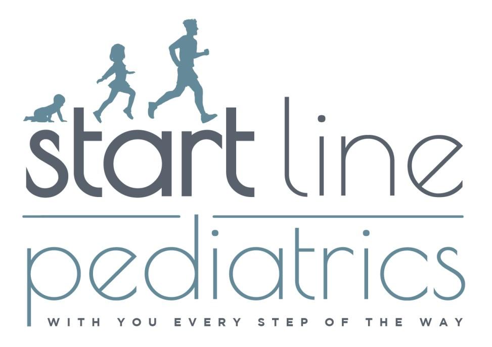 Start Line Pediatrics Logo