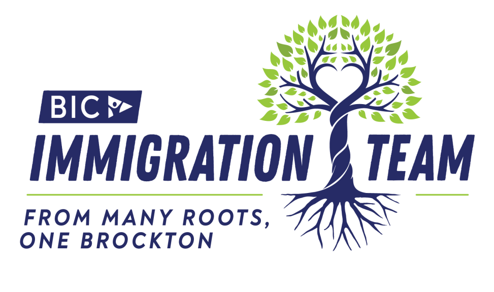 Logo for BIC Immigration Team