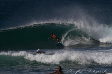 Jvp Surfboards in Costa Rica