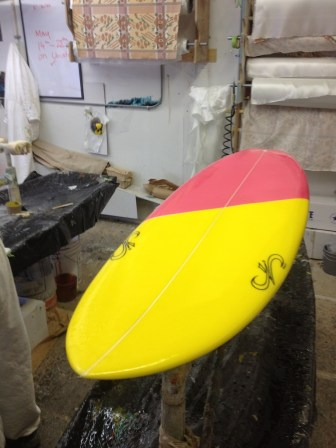John Perry Surfboards 18