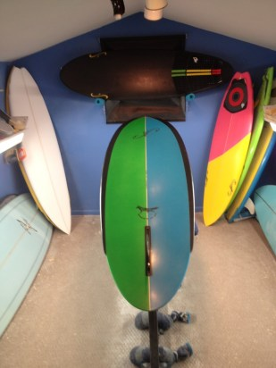 John Perry Surfboards 20