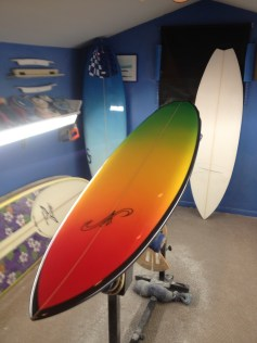 John Perry Surfboards 4
