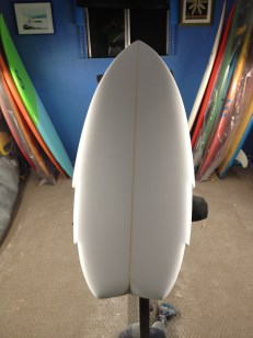 JVP Surfboards Saw Tooth Model