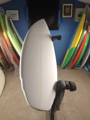John Perry Surfboards Snappy No-Nose