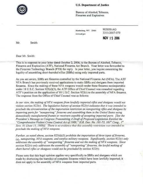 ATF_Letter_922r_2006_Page1