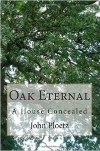 Oak Eternal Paperback 230 by 346