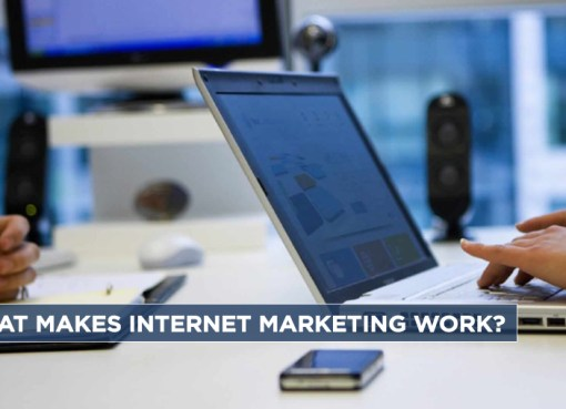 What Makes Internet Marketing Work John Potter Media