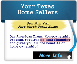 Texas Home Sellers