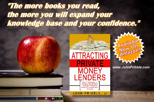 Private Money Lenders