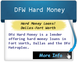DFW Hard Money