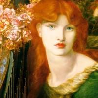 Irish Folk Song: Bríd Óg Ní Mháille (Young  Bridget O'Malley).
