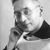 Dachau Prisoner and Martyr: Titus Brandsma, O. Carm., Catholic scholar and journalist.