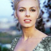 Michèle Mercier: French Italian Screen Goddess Known As Angélique.