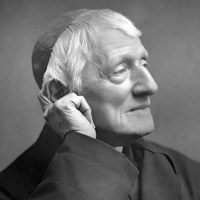 Quotes: John Henry Newman.