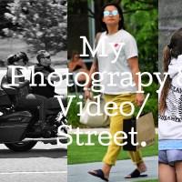 Photography - Street.