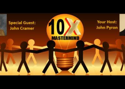 """Episode 13 – """"Special Guest John Cramer"""""""
