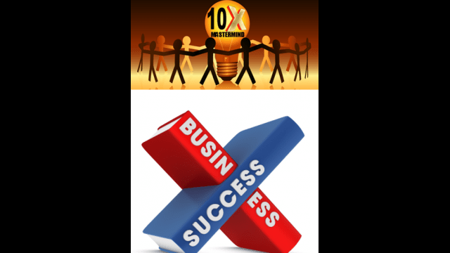 """Episode 08 – """"10x Business Success"""" with Special Guest John Cramer"""