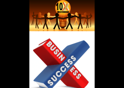 "Episode 08 – ""10x Business Success"" with Special Guest John Cramer"